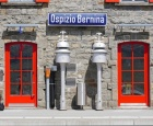 ŠVICA - vožnja z vlakom Bernina Express: 25. april, 29. maj, 26. junij, *21. avgust*, 18. september  2020