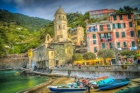 Cinque terre in Firence
