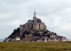 NORMANDIJA IN SLAVNI MT. SAINT MICHEL - 6 DNI - 26.4. - od 459 €